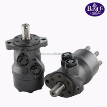 BMR/OMR 125cc low speed hydraulic motor, for sweeper, winch, cement mixer