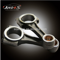Cast s6s connecting rod for Mitsubishi diesel engine conrod