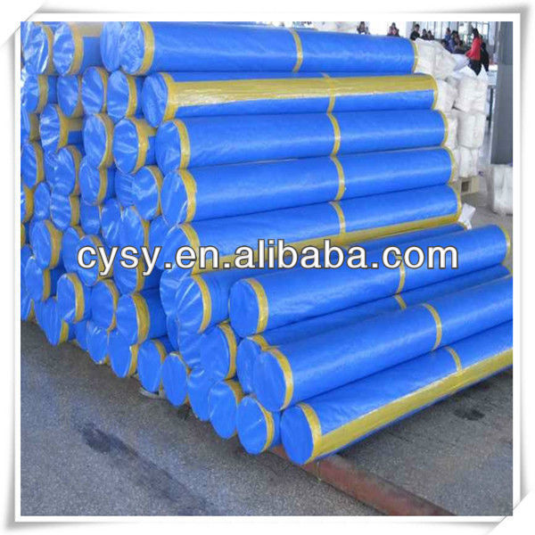 china factory made hdpe tarpaulin rolls for sale