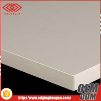 Plastic Edge Banding Tape Trim Strip