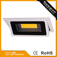 Led downlight fixture,led downlight fitting