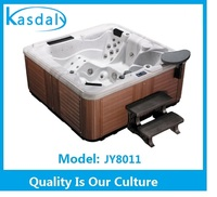 Reversible Drain Location and Massage Function bathtub wholesale price