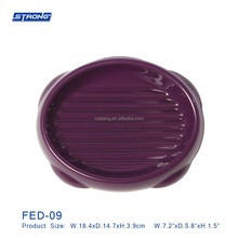 Flat-Faced Pet Feeder FED-09