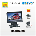 HD Monitor and camera system BY-08477MS