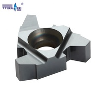 Threading tool 27ER4ACME, replace Vardex tungsten carbide thread insert 27ER3ACME, ACME CNC Carbide Thread Turning Insert