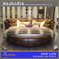 Luxury Furniture, round bed on sale DR311