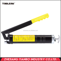 hand operated industrial grade grease gun