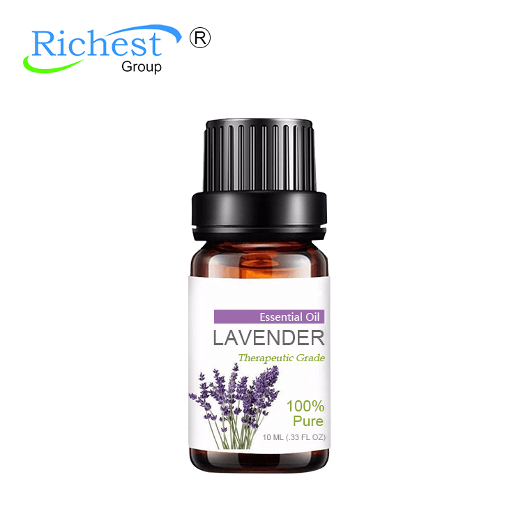 100% Pure and Natural Essential <strong>oil</strong> Lavender <strong>Oil</strong>