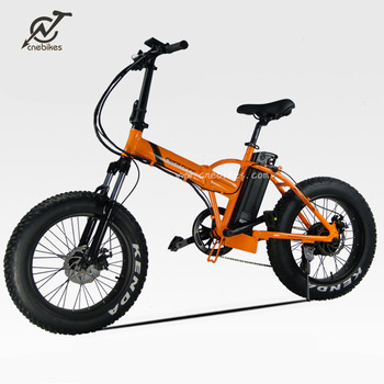 Hot sale Healthy Europe Style 20 Inch Mini Smart Fat Tyre E-Bike