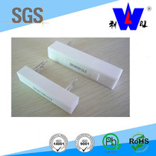 fixed ceramic resistor with ROHS