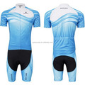 New arrival 2016 fashionable cycling suit men cycling jersey suit