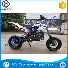 street legal dirt bike for kids pocket bike 49cc engine