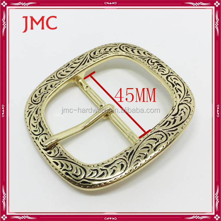 Wholesale rhinestone waist belt buckle of costume jewelry gold chain belt buckles