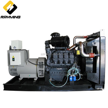 industrial and 220 volt deutz used diesel generators