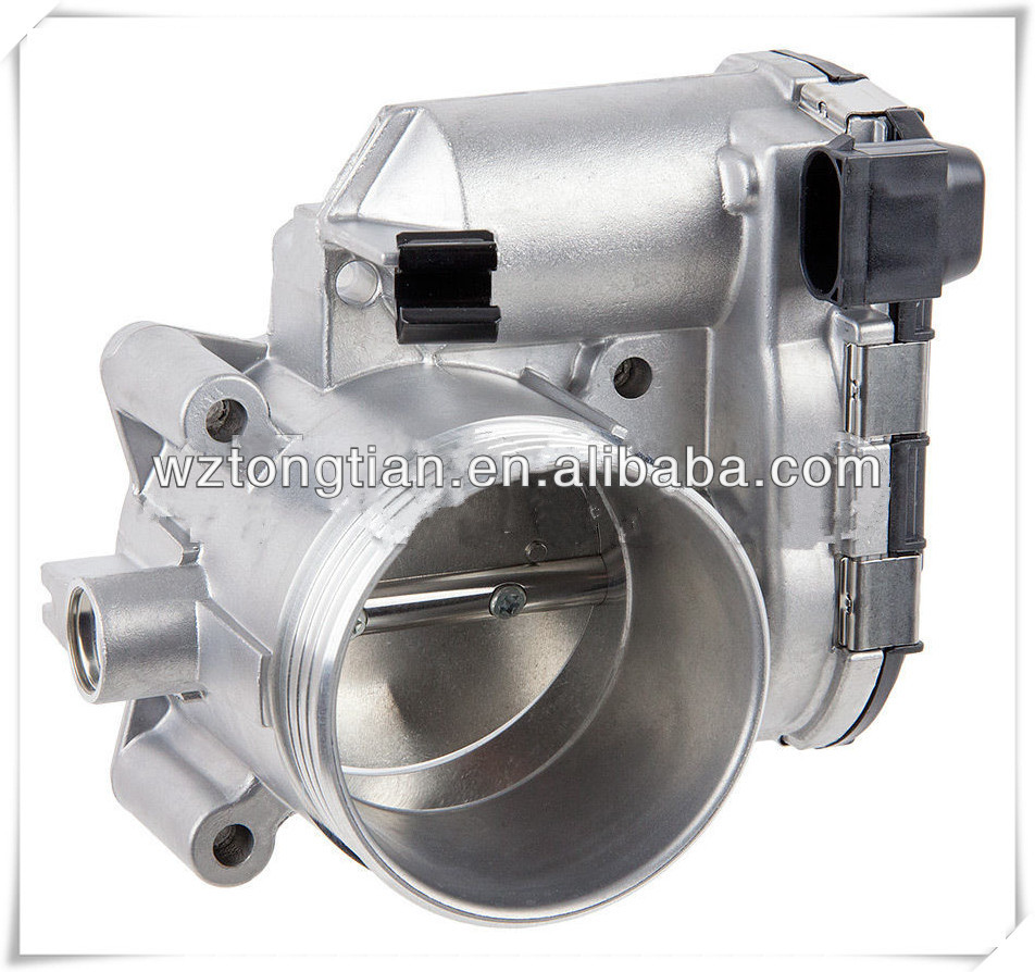 Throttle Body Assy 0280750131 or 30711554 For VOLVO and CADILLAC