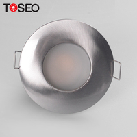 3W/5W/6W/35W/50W ip65 bath room ceiling waterproof down light