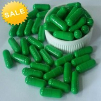 reduce weight pills l-carnitine Green Tea capsule