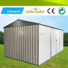 good design steel bamboo prefabricated house