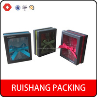 High End Printing Cosmetic Gift Set Packaging/Cosmetic Gift Box