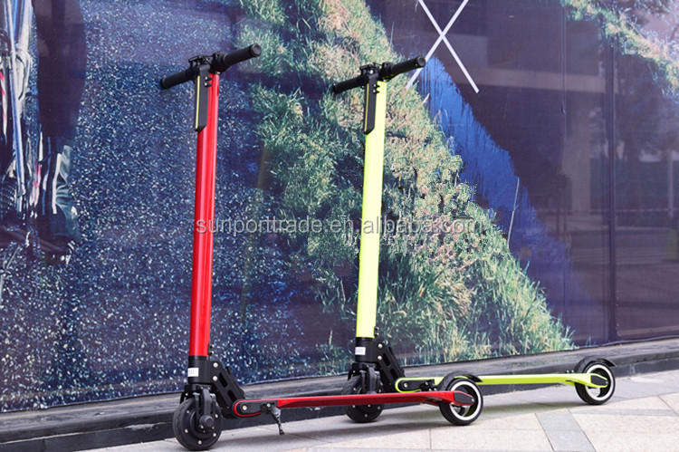 Sunport Carbon fiber 4 wheel mobility scooter/covered electric mobility scooter with cabin for sale
