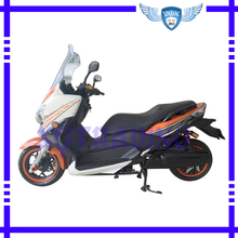 EEC 3000W Super Electric Motorcycle 3000XQ-T8