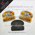 Pizza Chain store promotional gifts business card magnet