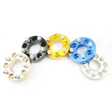 Billet Aluminum wheel adapters and spacers