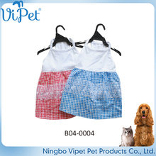 wholesale high qulity hot sale heated dog clothes