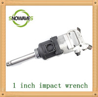 one inch Regular Size Twin Hammer Mechanism Air Impact Wrench