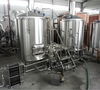 Excellent Mini Beer Brewing Equipment 30L