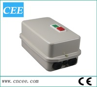 China hot sale high quality CEE magnetic starter relay