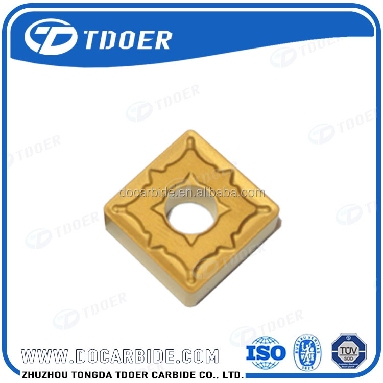Factory directly sale Carbide insert for external steel turning/carbide cutting tools