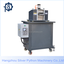 twin screw design wooden pellet granulator