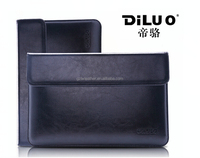 Factory price 11inch and 13 inch laptop sleeve pu leather case for Macbook Air/Pro