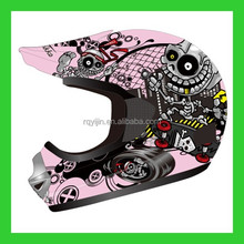 Motorcross full face motorcycle helmet,ABS,DOT,reasonable price,new design
