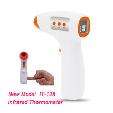 Non-Contact Body Forehead Infrared Thermometer Laser Digital Temperature Gun