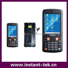 Compact Handheld Data Terminal JK-i6080 with Barcode, RFID