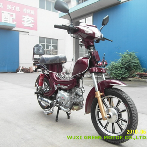 pedal cub bike 35cc50cc moped motorcycle