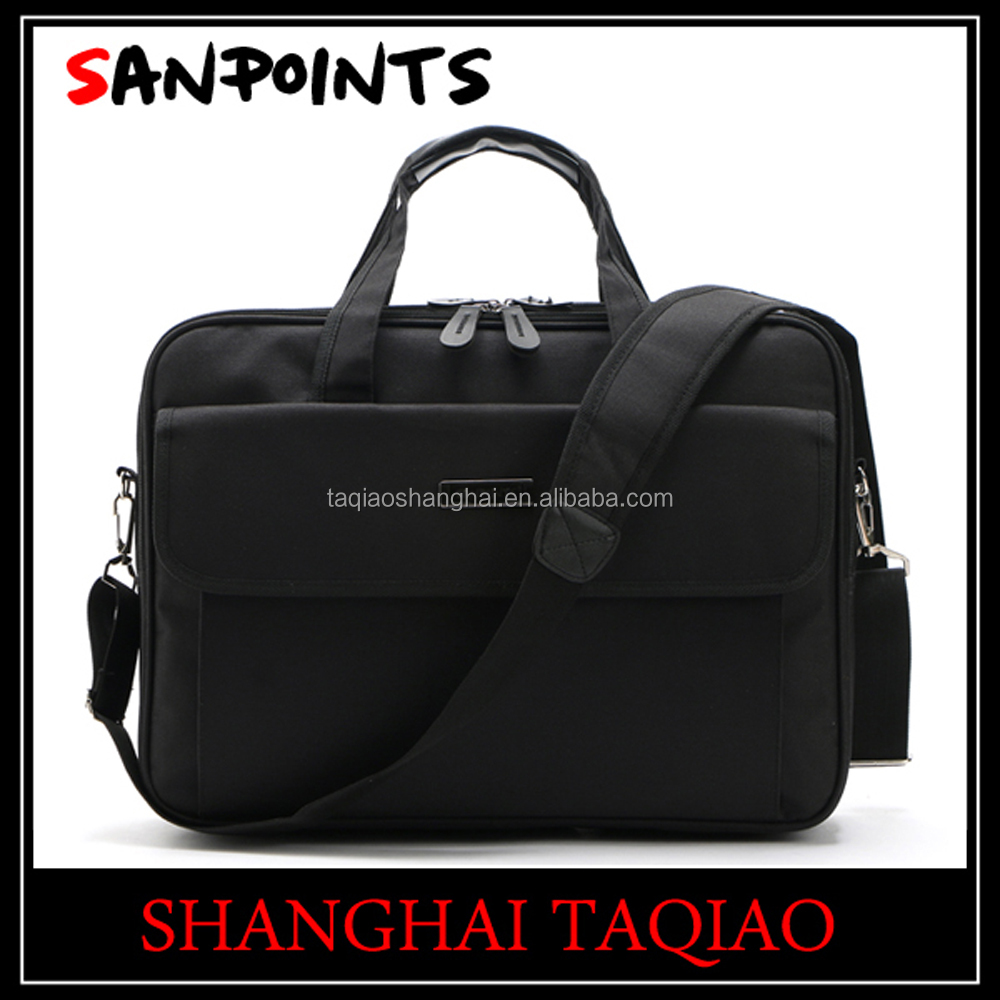 Laptop sling bag can be placed in the trolley case