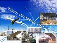 Air freight service cheap rates from China to Syria