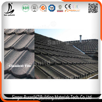 Good Quality Best Price Stone Coated Metal Roof Tiles/ Roof Sheet/ Roof Panels