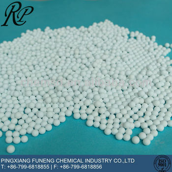 92% Alumina Grinding Ball For Mill