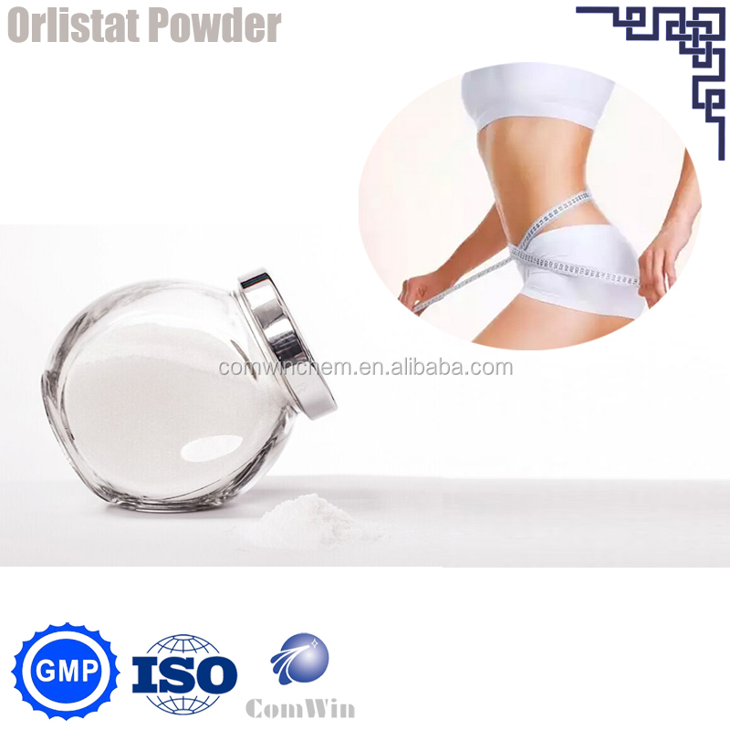 ali import export company of orlistat powder