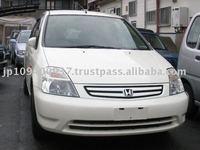 2001 HONDA STREAM Japanese Used Car[FOB Price US$1300]