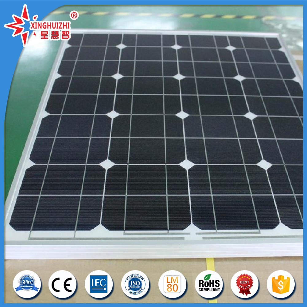 CE/TUV Certificates Competitive Price 200W Polycrystalline Solar PV Panel