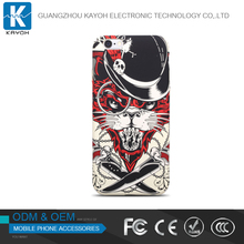 [kayoh] Free Samples Mobile Phone Hard PC Cover for iPhone 6