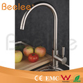 New Fashion Beelee factory design brushed nickel faucet