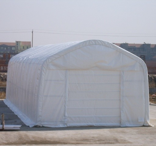 Low Cost Multipurpose Snow Shelter Canopy Garage Car Parking Garage Shelter Canopy