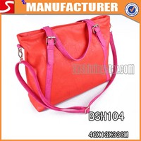 fashion latest genuine leather bags from india