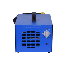 Portable UV sterilizer industrial mechanical ozone generator to kill germs and bacteria